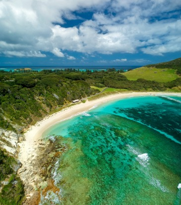 Lord Howe Island is a World Heritage-listed Island paradise where shoes are optional and the lifestyle is laid back. ...