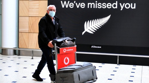 It took just one case in Auckland to burst the one-way travel bubble with New Zealand.