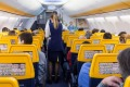 The business model of budget airlines has been put under pressure by the pandemic.