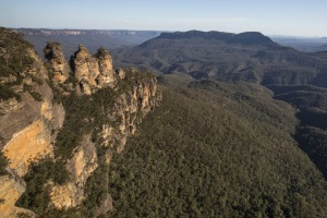 There's more to the Blue Mountains than the famous Three Sisters.