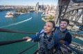 The package is a good option for those looking to extend their bridge climb experience with a hotel stay and dinner.