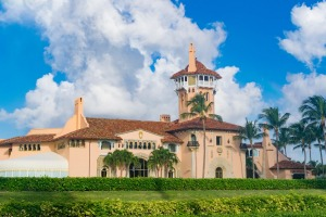 Donald Trump is a frequent resident of Mar-a-Lago.