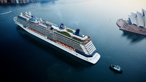 Cruise companies have use the enforced pause to rethink and regroup.