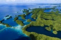 An archipelago of 500 islands located south-east of the Philippines, Palau relies heavily on tourism for its dollar ...