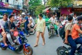 """""""You just have to go with it"""": Travelling Vietnam by scooter is an adventure of all sorts."""