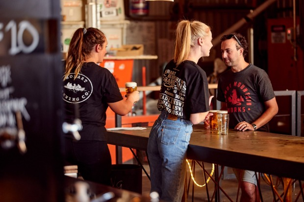 Hobart Brewing Co.