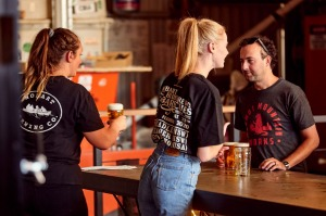 The best craft breweries in Hobart. Traveller story by Andrew Bain. Editorial only. No re-use permitted without permission.