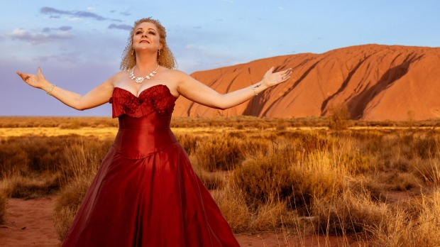 Next year's event will be Opera Australia's second performance at Uluṟu, partnering with Voyages Indigenous Tourism ...