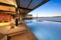 Pool and day spa at Sebel Yarrawonga.
