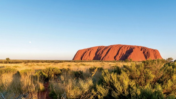 Explore Uluru and the Red Centre with Travelmarvel.