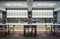 The public bar at the Tattersalls Hotel Armidale which recently won best hotel in the national 2020 Eat Drink Design Awards.