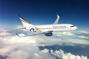Regional Express will start running flights between Sydney and Melbourne from March 1, 2021.