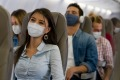 Make sure you have the right type of mask for your flight.