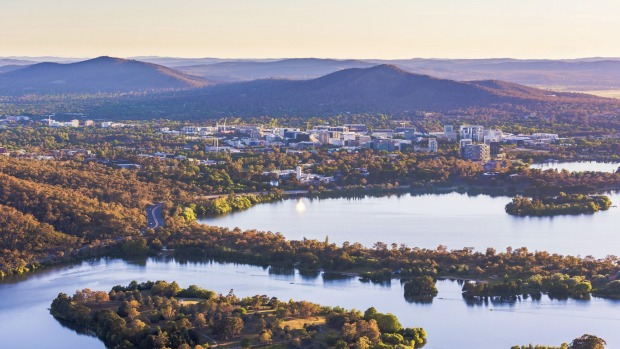 Canberra is more than museums, monuments and MPs.
