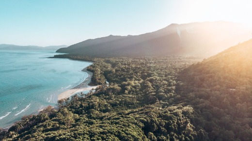 Head to Queensland, if you can.