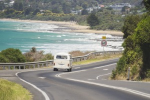 Don't get caught out by the different road rules that apply in each state.