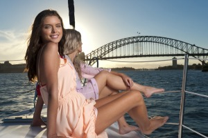 It's a no-brainer: Travelling Australia is expensive at any age.