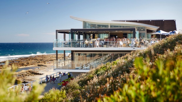 Waterfront lunch spots worth driving out of town for