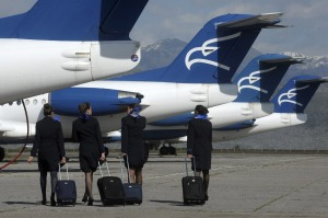 Montenegro Airlines  is estimated to have accumulated over 150 million of euros in debt which grew further with the ...
