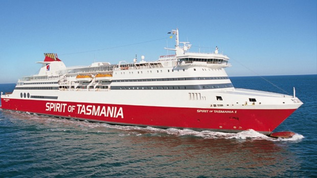 Bookings on the Spirit of Tasmania have been down 85 per cent due to COVID-19 travel restrictions.