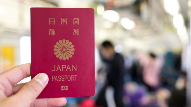 Japan's passport is the world's most powerful, granting holders access to 193 countries without having to obtain a visa ...