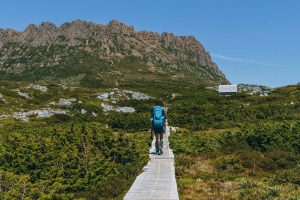 With the demise of international travel in 2020, RAW Travel has created 40 walking trips in Australia.