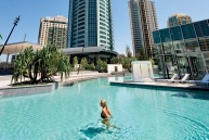 Q1 Gold Coast Resort and Spa with Luxury Escapes.