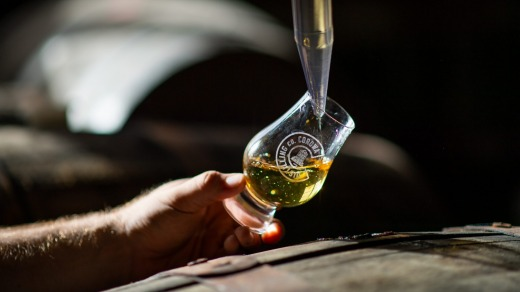 Beau Schlig believes interest in Australian whiskies has accelerated as more people imbibe at home due to the pandemic, ...