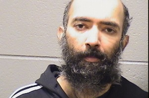 Aditya Singh allegedly hid out for three months in a secured area O'Hare International Airport.
