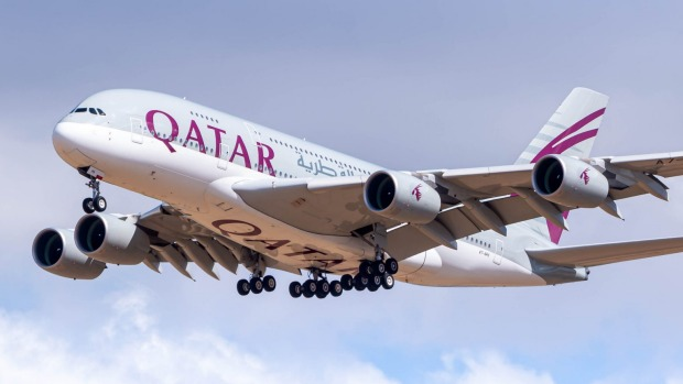 Half of Qatar's A380 fleet will never fly for the airline again, the CEO has said.