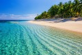 Fiji, like many Pacific nations, is heavily reliant on tourism.
