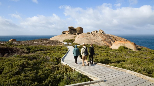 Kangaroo Island is amazing, but expensive to get to, writes one Traveller reader.