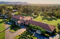 Chateau Elan, a five-star holiday in the heart of Australia's premium wine country.