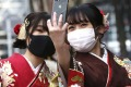 Japan has weathered the pandemic relatively well, like much of Asia.