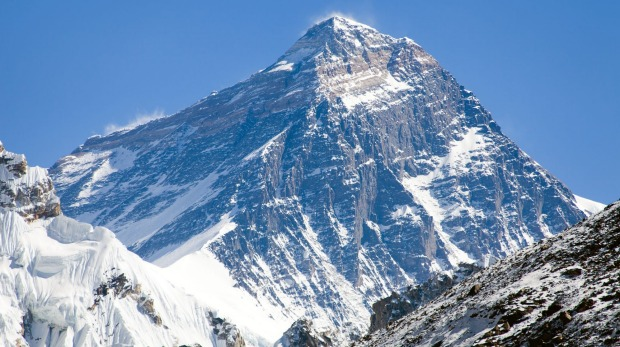 Just by looking at a photo, you can tell that Mount Everest is a one-star destination, right?