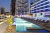 Experience sun-soaked Hilton luxury at this Gold Coast oasis.
