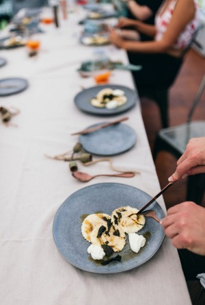 Experience the Tweed's innovative chefs and food producers at an upcoming culinary extravaganza.