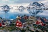 2A9BBFG GREENLAND. Image shot 07/2012. Exact date unknown. SatFeb27Cover  Photos: Alamy
