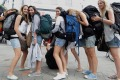 Backpacking used to be essential – few people ever stayed in a dingy dorm room with 12 of their stinkiest new friends ...