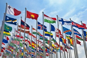 Most countries have rectangular flags, but two nations' flags are square. Do you know which two?