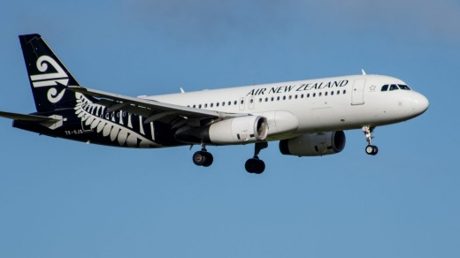 Air New Zealand's flights servicing the island have been disrupted after the Australian government banned New Zealanders.