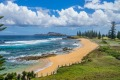 Norfolk Island is officially part of Australia, despite being 1700 kilometres from the mainland.