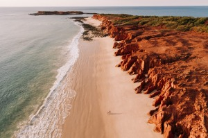 Western Beach, Kooljaman at Cape Leveque. Western Australia was a revelation – a huge, rambling state full of perfect ...