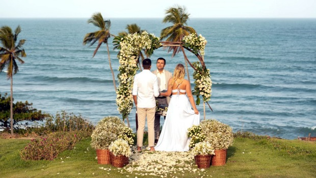 Destination Weddings And Covid 19 Will Overseas Weddings Return After Pandemic