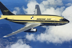 Boeing 737. First Flight of the First 737 The Beginning of the Worlds Most Popular Jet Family  The first flight of the ...