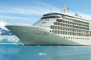 Silver Shadow will depart from Sydney in 2023 on an epic, 139-day cruise.