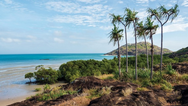 Experience Cape York with APT.