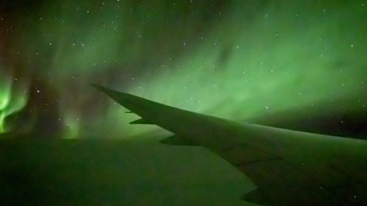 Chimu Adventures will run four Southern Lights flights this year.