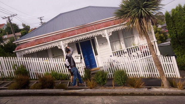 The world's steepest street. Which city is it in?