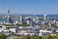 Auckland City from Mt. Eden iStock image for Traveller. Re-use permitted.
